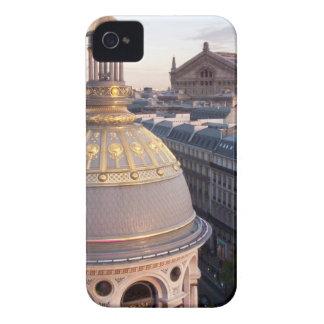 opera Garnier, Paris, France iPhone 4 Case-Mate Case