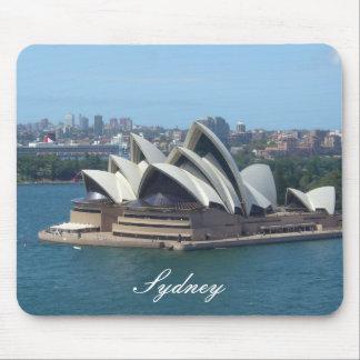 opera house mouse pad