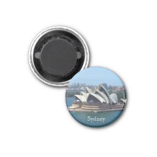 opera house sydney magnet