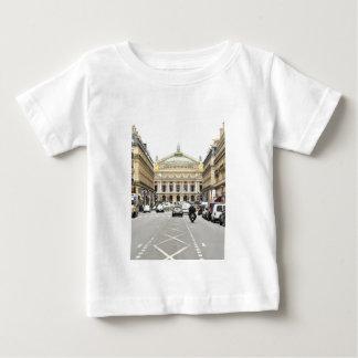 Opera in Paris, France Baby T-Shirt