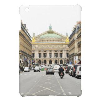 Opera in Paris, France iPad Mini Cases