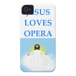 OPERA iPhone 4 COVER