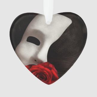 Opera - Mystery and The opera