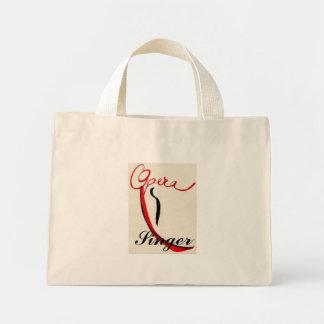 Opera Singer bag