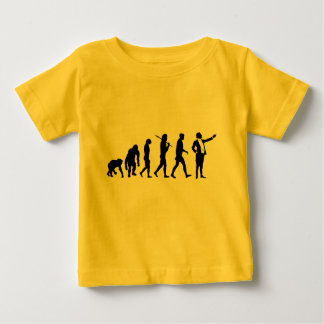 Opera singers and opera lovers singing gifts baby T-Shirt