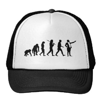 Opera singers and opera lovers singing gifts trucker hat