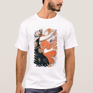 Operatic costume designs, 1911 T-Shirt