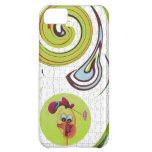 Operation chicken head iPhone 5C covers