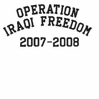 Operation Iraqi Freedom Military OIF