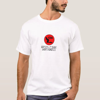 Operation Mongoose Tee