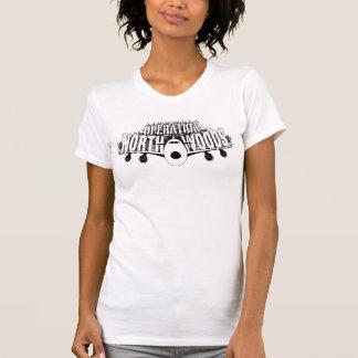 Operation Northwoods Camisole T-Shirt