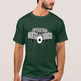 Operation Northwoods Dark Shirt