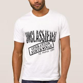 Operation Northwoods T-shirts