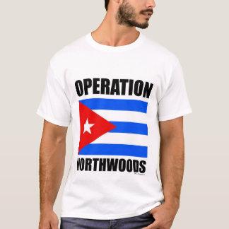 OPERATION NORTHWOODS TEE