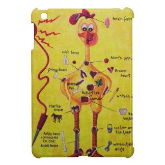 Operation Rubber Chicken iPad Mini Case