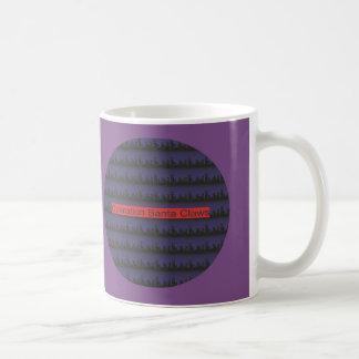 Operation Santa Claws Coffee Mug