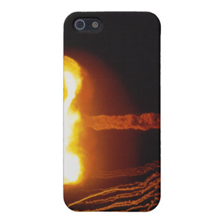 Operation Upshot Knothole, CLIMAX Event Case For iPhone 5/5S