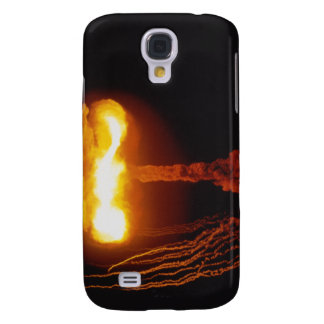 Operation Upshot Knothole, CLIMAX Event Galaxy S4 Case