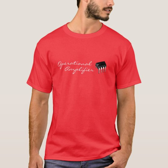 Operational Amplifier T-Shirt