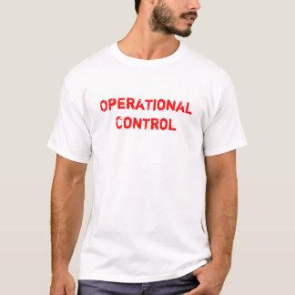 Operational Control T-Shirt