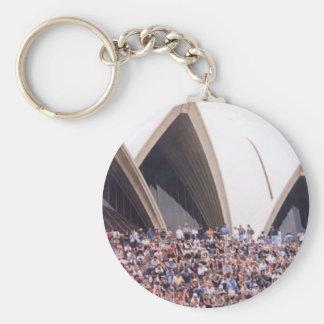 operausday key ring
