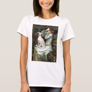 Ophelia - Italian Greyhound 5 T-Shirt