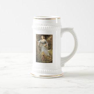 Ophelia Stein Mugs