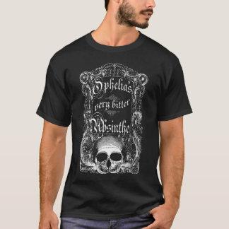 Ophelia's Very Bitter Absinthe T-Shirt