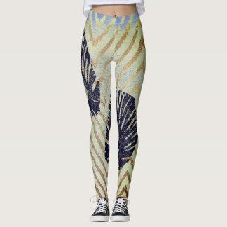 Opihi on Chevron Leggings