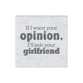 Opinion ask girlfriend bf stone magnet