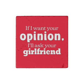 Opinion ask girlfriend wf stone magnet
