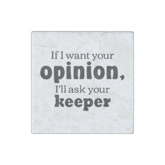 Opinion ask keeper bf stone magnet