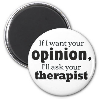 Opinion ask therapist fridge magnet