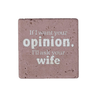 Opinion ask wife wf stone magnet