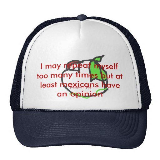 Opinion Hats