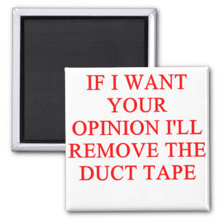 opinion square magnet