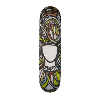 Opium Skate Deck