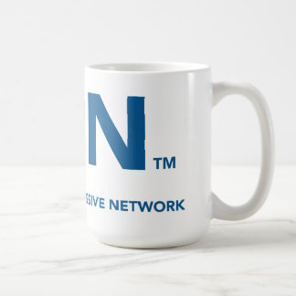 OPN coffee mug