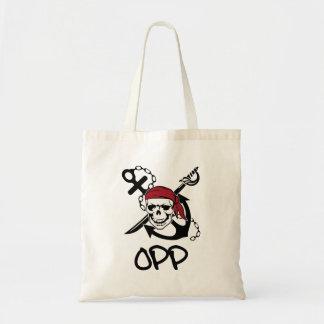 OPP | Tote Bag