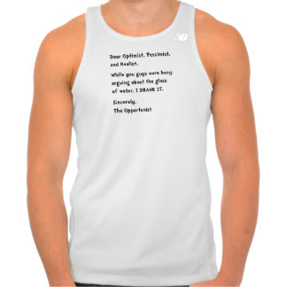 Opportunist Shirt