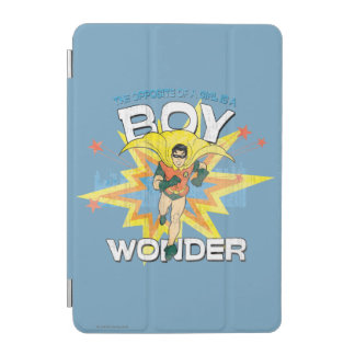 Opposite Of A Girl iPad Mini Cover