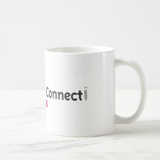 Opposites Connect Mug