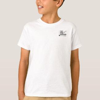 Opt Out Orlando - kids #morethanascore T-Shirt