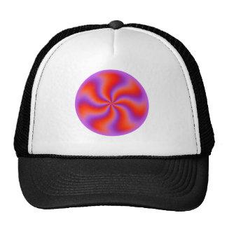 Optical Fan Cap