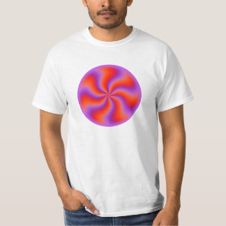 Optical Fan T-Shirt