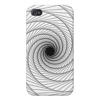 Optical Illusion #5 iPhone 4 Covers