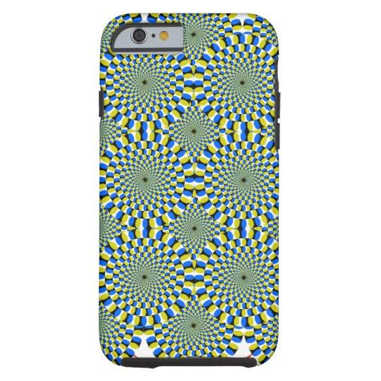 Optical Illusion (Dreams) Tough iPhone 6 Case