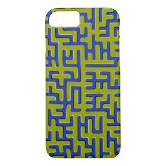 Optical Illusion iPhone 7 Case