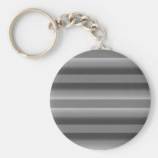 Optical Illusion Key Chain