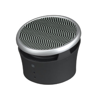 Optical Illusion Speaker